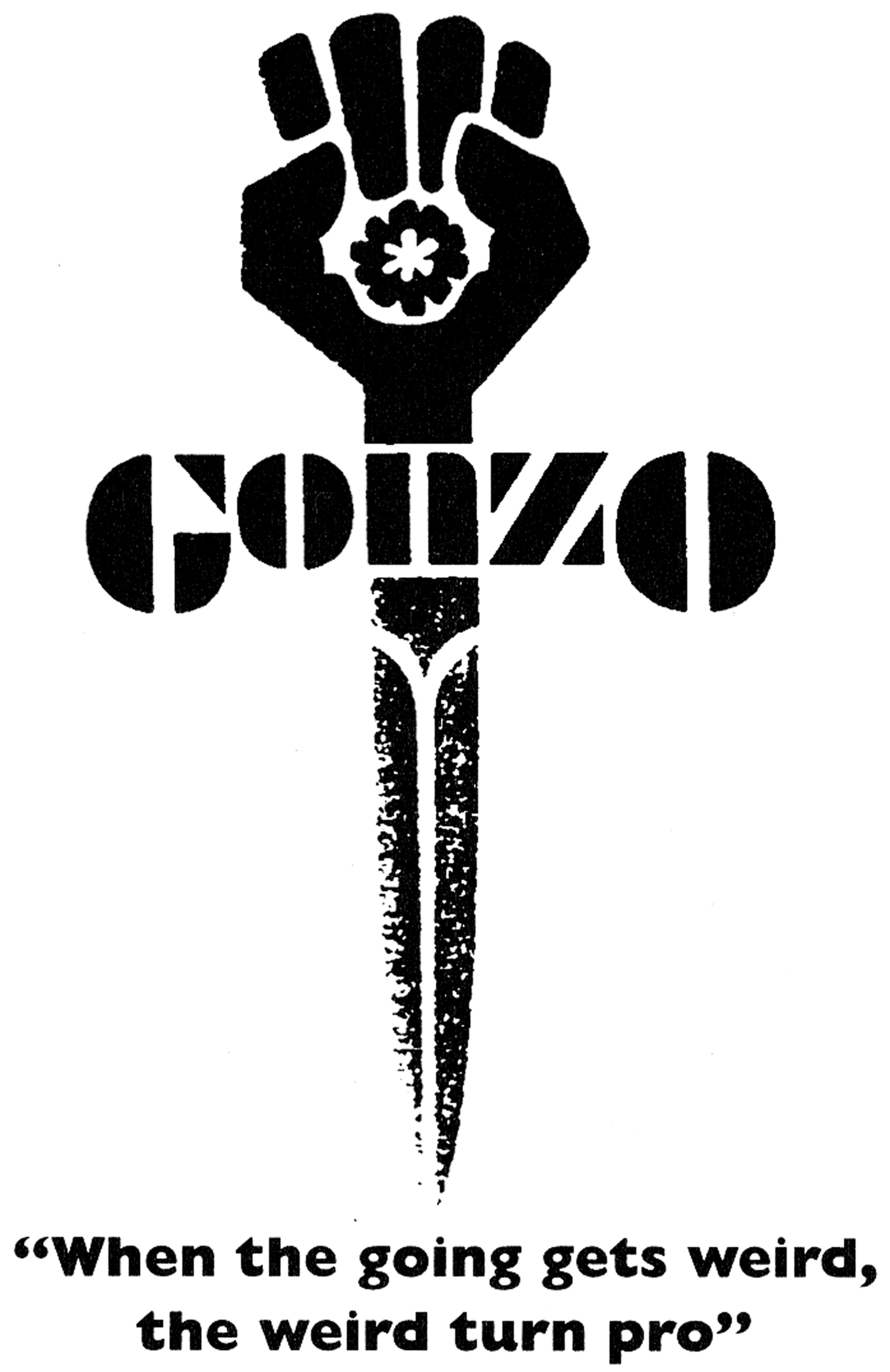 The Seal of Gonzo Approval